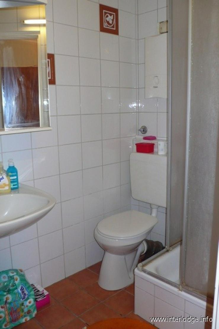 Bild 6: INTERLODGE Komplett möblierte Wohnung südlich der Dortmunder Innenstadt. Nähe Klinikum ...