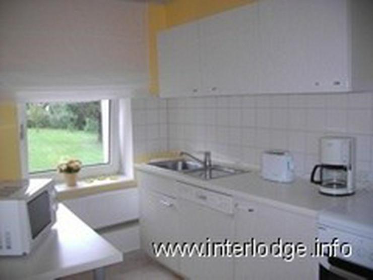 Bild 5: INTERLODGE Moderne, komplett möblierte Wohnung mit 2 Schlafzimmern in Dortmund-Schüren
