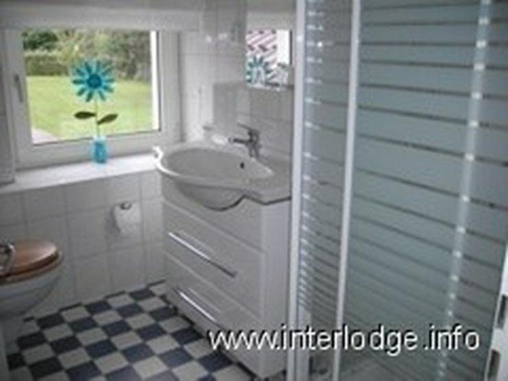 Bild 6: INTERLODGE Moderne, komplett möblierte Wohnung mit 2 Schlafzimmern in Dortmund-Schüren