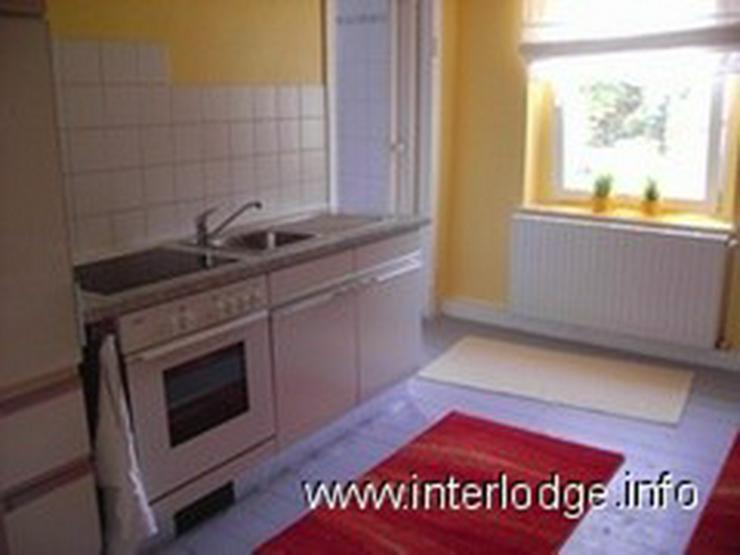Bild 3: INTERLODGE Modernes, komplett möbliertes Apartment in Dortmund-Schüren