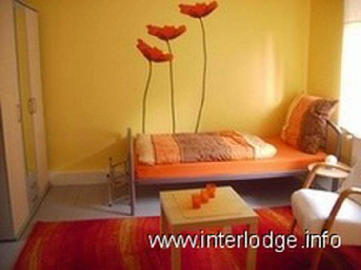 INTERLODGE Modernes, komplett möbliertes Apartment in Dortmund-Schüren