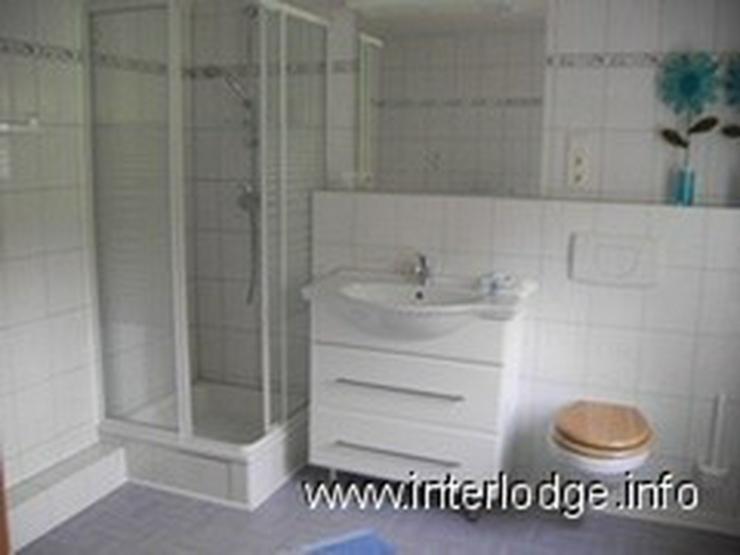 Bild 4: INTERLODGE Modernes, komplett möbliertes Apartment in Dortmund-Schüren