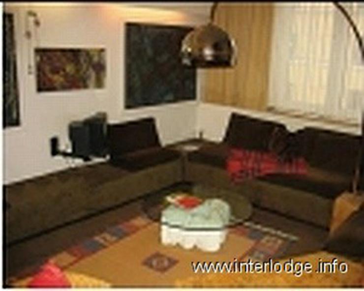 INTERLODGE Möbliertes 2-Raum- Apartment inkl. Wäsche- und Reinigungsservice in Dortmund-... - Wohnen auf Zeit - Bild 1