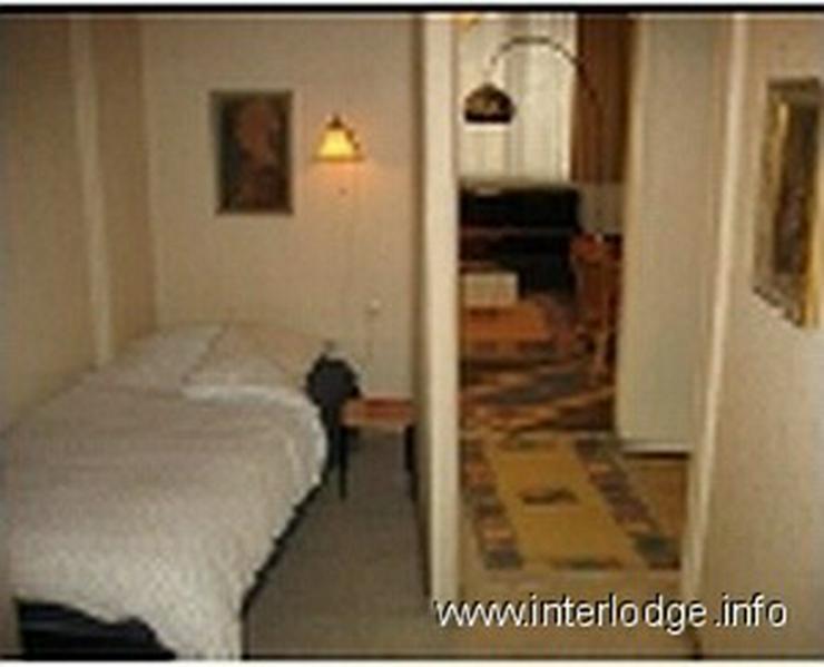 Bild 2: INTERLODGE Möbliertes 2-Raum- Apartment inkl. Wäsche- und Reinigungsservice in Dortmund-...
