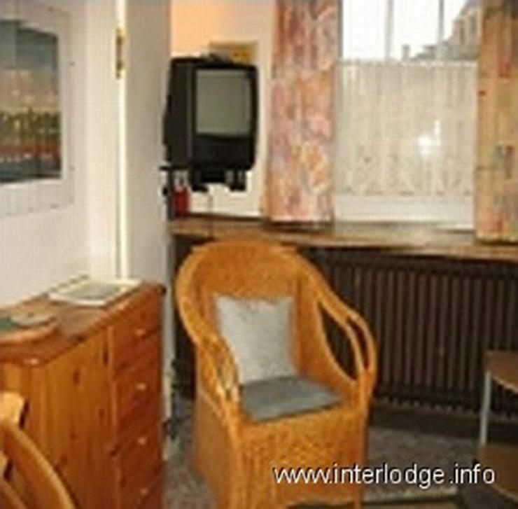 INTERLODGE Voll möbliertes Apartment inkl. Wäsche- und Reinigungsservice in Dortmund-Inn... - Wohnen auf Zeit - Bild 1