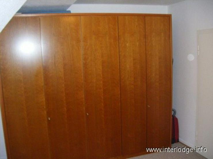 Bild 6: INTERLODGE Gut ausgestattete kleine 2-Zimmerwohnung in ruhiger Seitenstraße in Essen-Leit...
