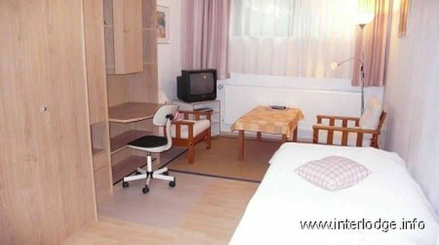 Bild 2: INTERLODGE Komplett möbliertes Apartment in ruhiger Lage in Witten-Stockum