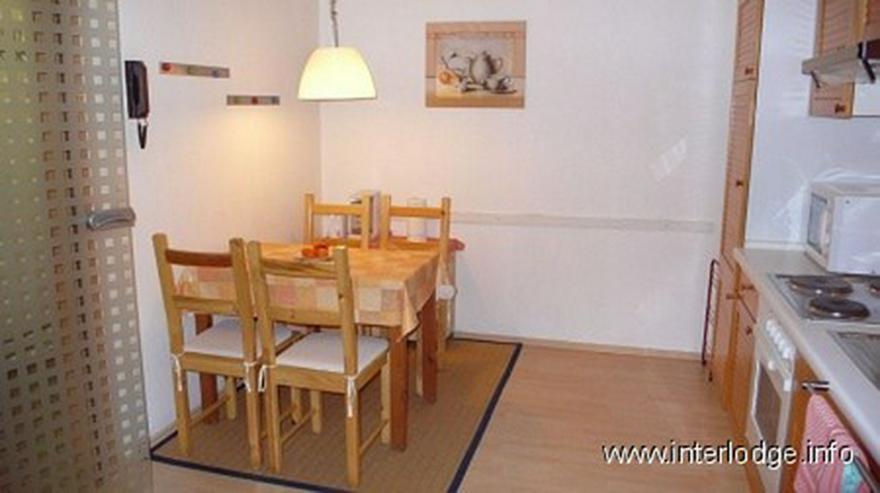 Bild 4: INTERLODGE Komplett möbliertes Apartment in ruhiger Lage in Witten-Stockum