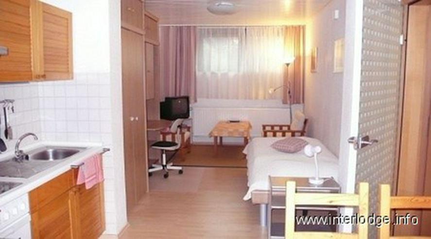 INTERLODGE Komplett möbliertes Apartment in ruhiger Lage in Witten-Stockum - Wohnen auf Zeit - Bild 1