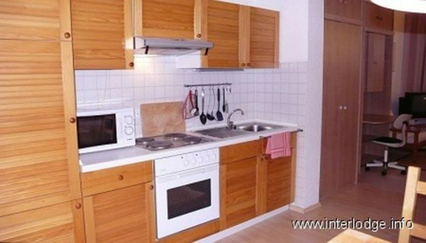 Bild 3: INTERLODGE Komplett möbliertes Apartment in ruhiger Lage in Witten-Stockum