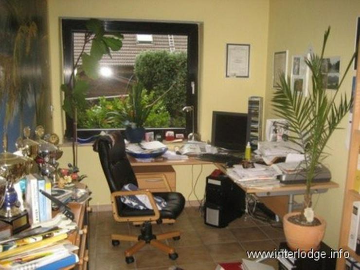 Bild 5: INTERLODGE Schönes Gästezimmer in 140qm-Komfortwohnung mit Terrasse/Garten in DO-Huckard...