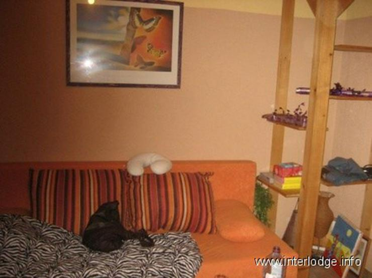 Bild 3: INTERLODGE Schönes Gästezimmer in 140qm-Komfortwohnung mit Terrasse/Garten in DO-Huckard...
