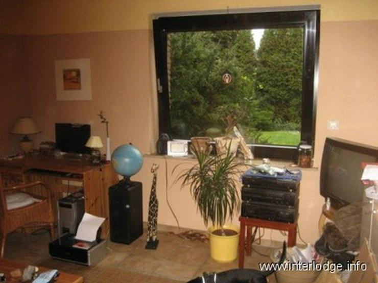 Bild 2: INTERLODGE Schönes Gästezimmer in 140qm-Komfortwohnung mit Terrasse/Garten in DO-Huckard...