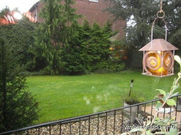 Bild 6: INTERLODGE Schönes Gästezimmer in 140qm-Komfortwohnung mit Terrasse/Garten in DO-Huckard...
