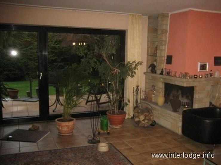 INTERLODGE Schönes Gästezimmer in 140qm-Komfortwohnung mit Terrasse/Garten in DO-Huckard... - Wohnen auf Zeit - Bild 1