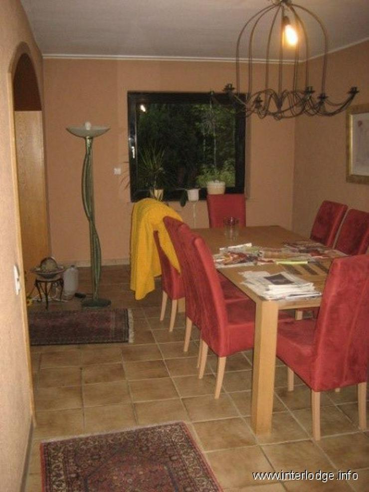 Bild 4: INTERLODGE Schönes Gästezimmer in 140qm-Komfortwohnung mit Terrasse/Garten in DO-Huckard...