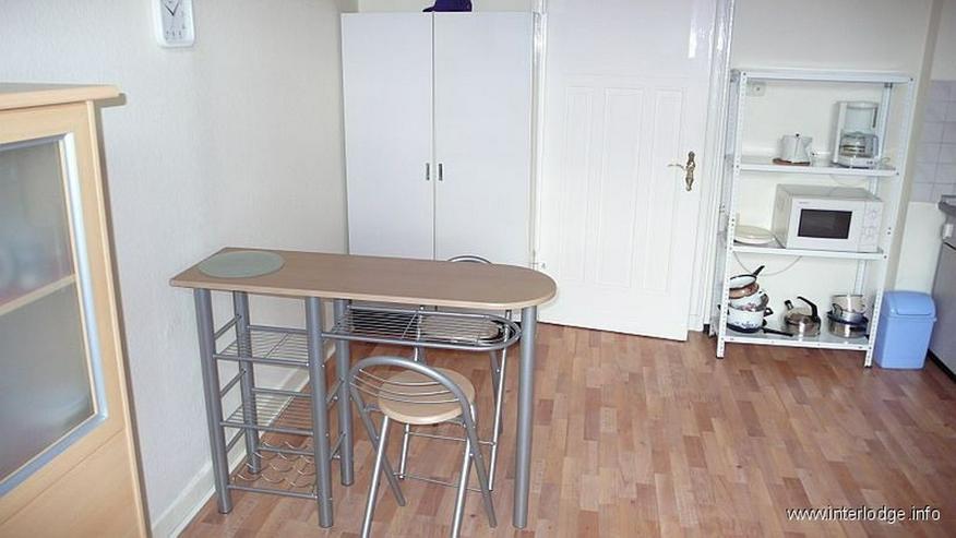 Bild 6: INTERLODGE Komplett möbliertes Apartment in Bochum-Altenbochum Nähe Bochumer Innenstadt