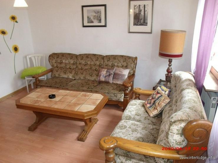 Bild 3: INTERLODGE Möbliertes Einfamilienhaus für bis 4 Bo-Wattenscheid