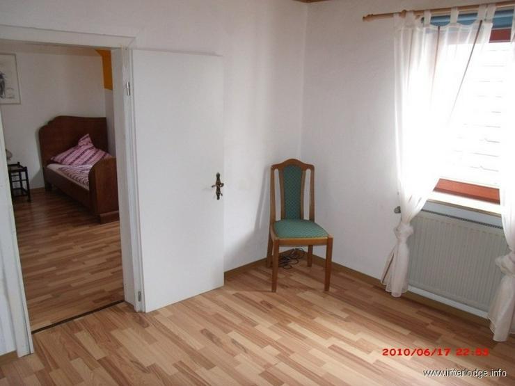 Bild 5: INTERLODGE Möbliertes Einfamilienhaus für bis 4 Bo-Wattenscheid