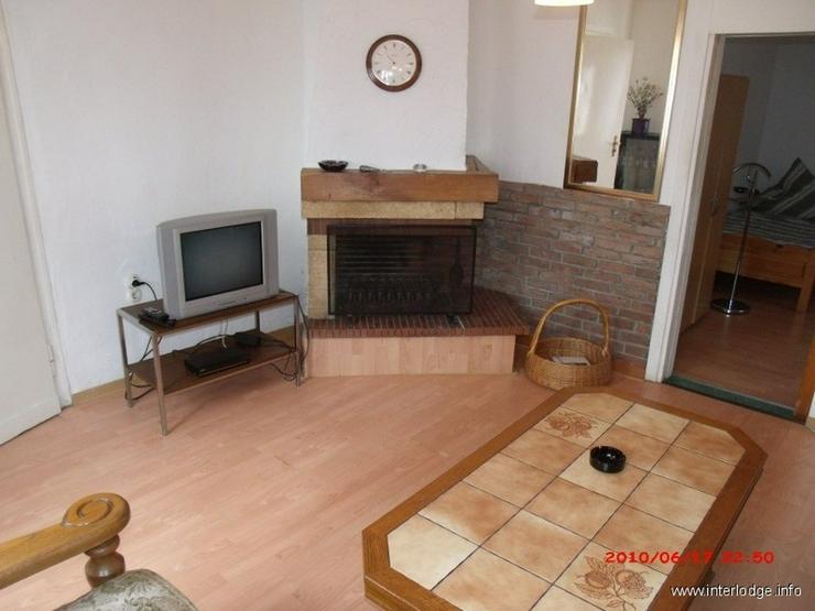 INTERLODGE Möbliertes Einfamilienhaus für bis 4 Bo-Wattenscheid - Wohnen auf Zeit - Bild 1
