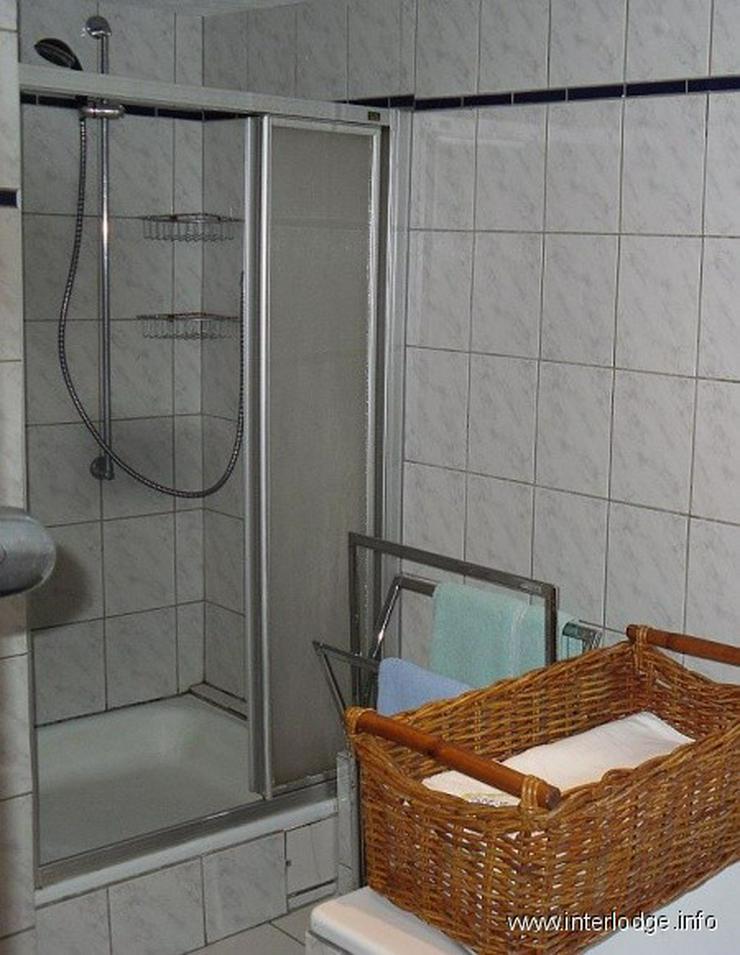 Bild 6: INTERLODGE Zweckmäßig möbliertes Einfamilienhaus in Bochum-Wattenscheid