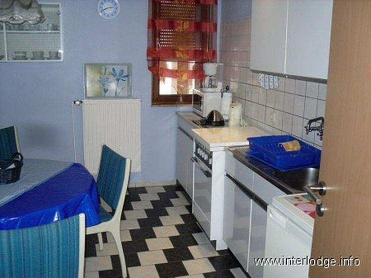 Bild 4: INTERLODGE Zweckmäßig möbliertes Einfamilienhaus in Bochum-Wattenscheid