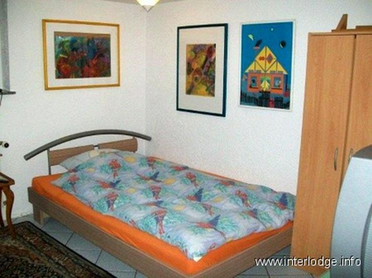 INTERLODGE Komplett und gut möbliertes, Apartment in Dortmund-Innenstadt Ost