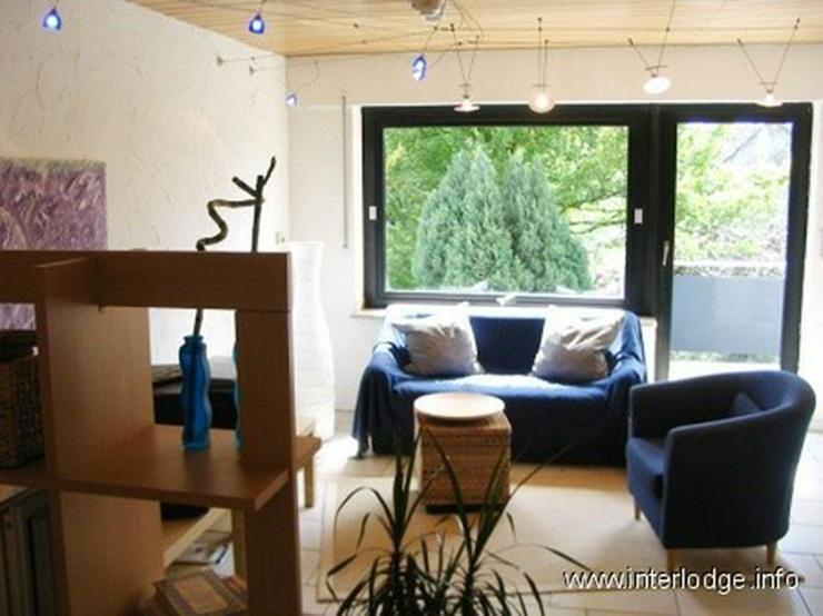 INTERLODGE Komfortabel und modern möblierte Wohnung mit Balkon in Dortmund-Fleier (Do-Ost...