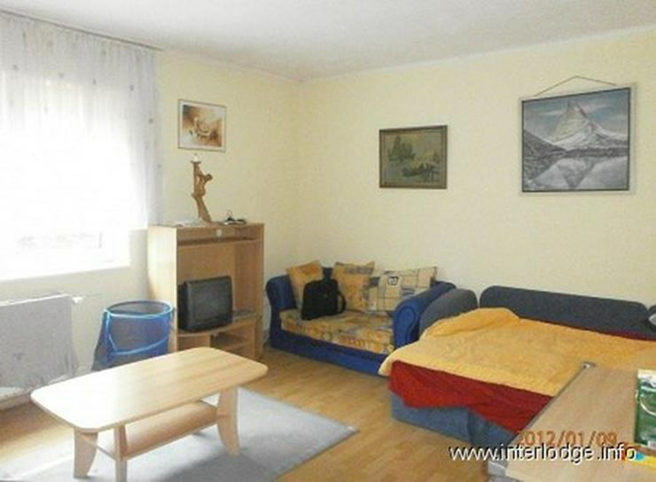 INTERLODGE Modern möblierte Wohnung mit 2 Schlafzimmern (als WG nutzbar) in Dortmund-Alt-... - Wohnen auf Zeit - Bild 1
