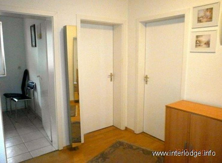 Bild 6: INTERLODGE Modern möblierte Wohnung mit 2 Schlafzimmern (als WG nutzbar) in Dortmund-Alt-...