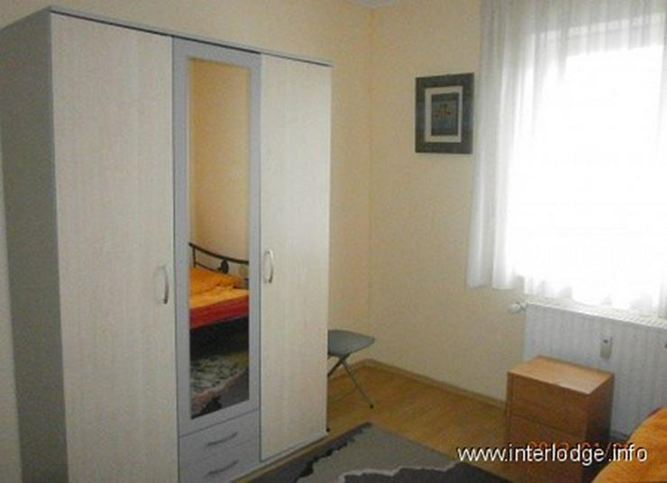 Bild 3: INTERLODGE Modern möblierte Wohnung mit 2 Schlafzimmern (als WG nutzbar) in Dortmund-Alt-...