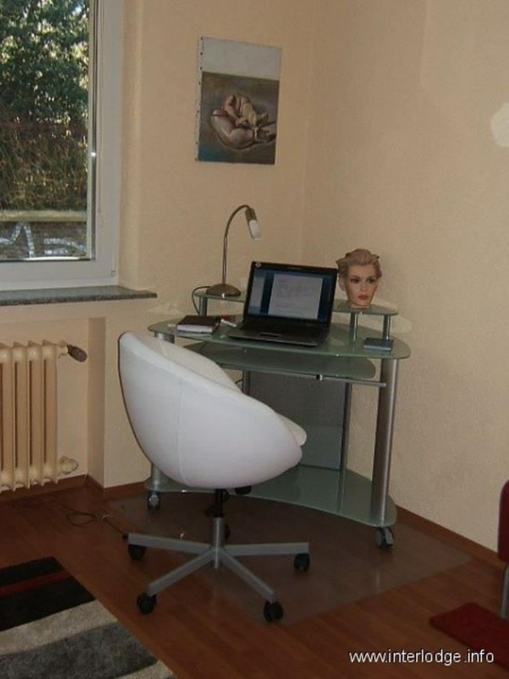 Bild 6: INTERLODGE Komplett möblierte 2-Zimmer-Wohnung mit Balkon in Köln-Neustadt-Süd