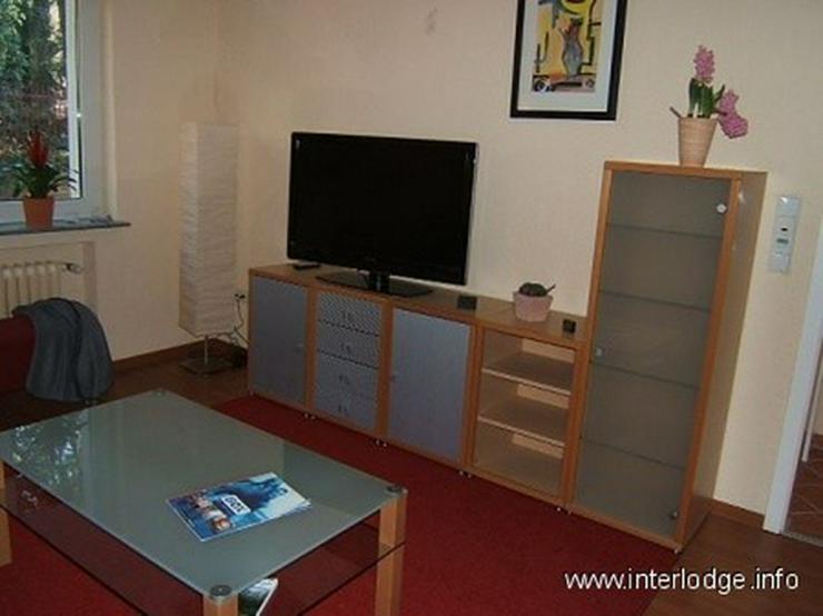 Bild 4: INTERLODGE Komplett möblierte 2-Zimmer-Wohnung mit Balkon in Köln-Neustadt-Süd