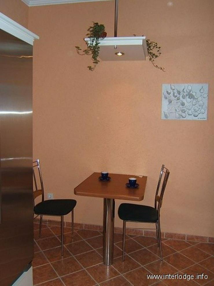 Bild 2: INTERLODGE Komplett möblierte 2-Zimmer-Wohnung mit Balkon in Köln-Neustadt-Süd