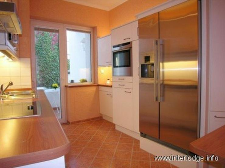 INTERLODGE Komplett möblierte 2-Zimmer-Wohnung mit Balkon in Köln-Neustadt-Süd - Wohnen auf Zeit - Bild 1