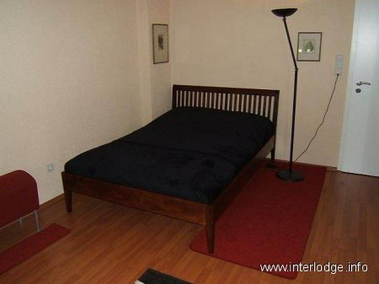 Bild 5: INTERLODGE Komplett möblierte 2-Zimmer-Wohnung mit Balkon in Köln-Neustadt-Süd