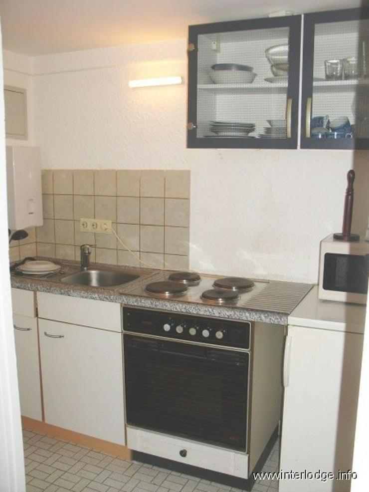 Bild 6: INTERLODGE Komplett möbliertes, preisgünstiges Apartment in Dortmund-Berghofen