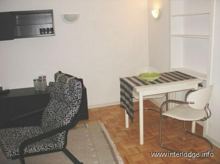 INTERLODGE Komplett möbliertes, preisgünstiges Apartment in Dortmund-Berghofen - Wohnen auf Zeit - Bild 5