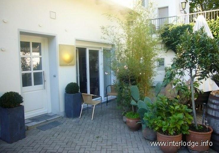 Bild 2: INTERLODGE Komplett, modern möblierte Wohnung mit Terrasse in Dortmund-Hörde