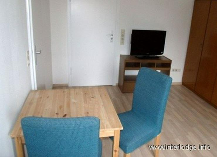 INTERLODGE Komplett möbliertes Apartment Nähe Universität in Dortmund-Barop - Wohnen auf Zeit - Bild 1