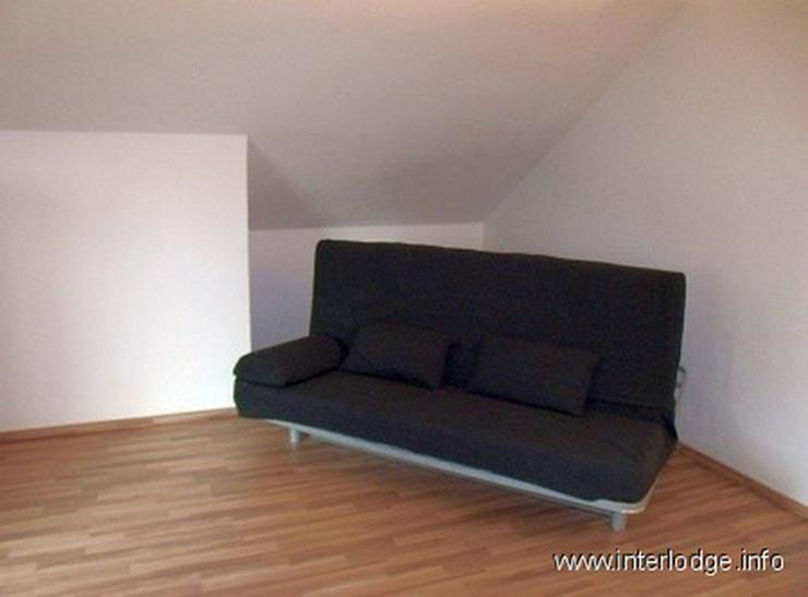 Bild 3: INTERLODGE Modern möbliertes Apartment Nähe UNI in Dortmund-Barop