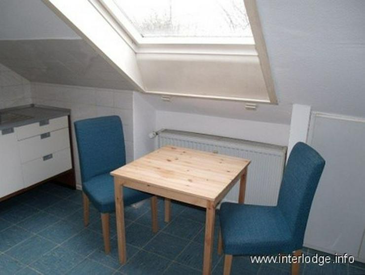 Bild 6: INTERLODGE Modern möbliertes Apartment Nähe UNI in Dortmund-Barop
