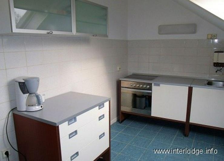 Bild 5: INTERLODGE Modern möbliertes Apartment Nähe UNI in Dortmund-Barop
