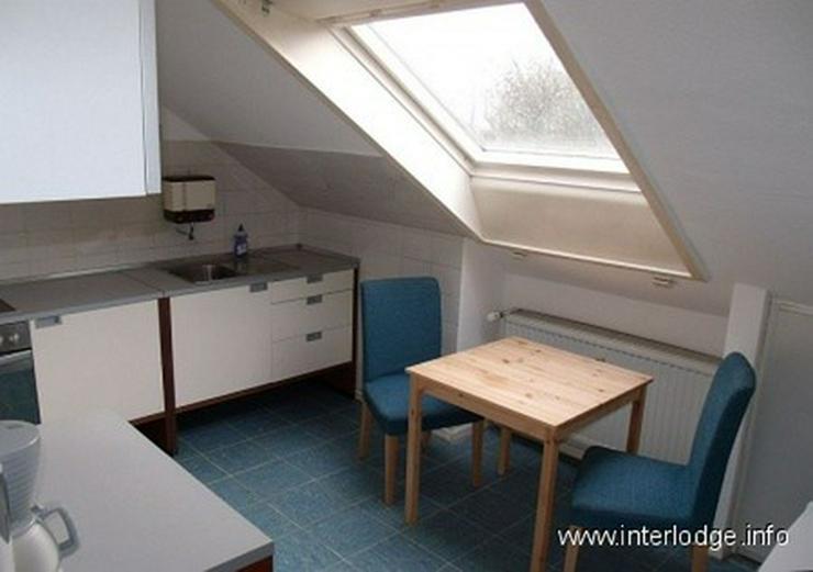 Bild 4: INTERLODGE Modern möbliertes Apartment Nähe UNI in Dortmund-Barop