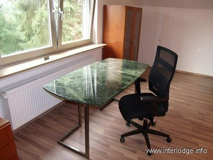 Bild 2: INTERLODGE Modern möbliertes Apartment Nähe UNI in Dortmund-Barop