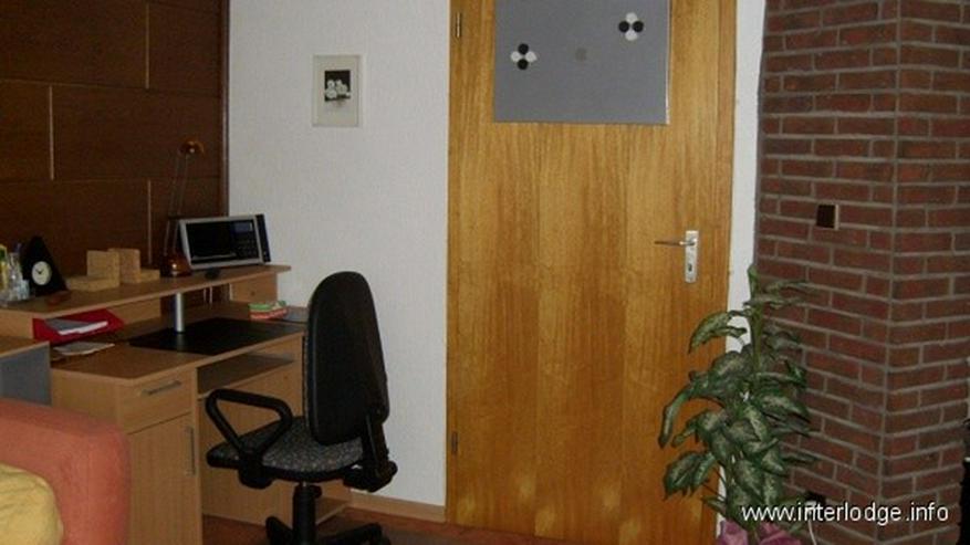 Bild 6: INTERLODGE Komfortabel möblierte Gästewohnung mit 2 Schlafzimmern und Garten in Dortmund...