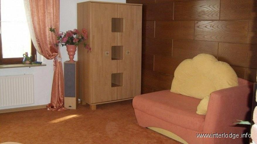 Bild 4: INTERLODGE Komfortabel möblierte Gästewohnung mit 2 Schlafzimmern und Garten in Dortmund...