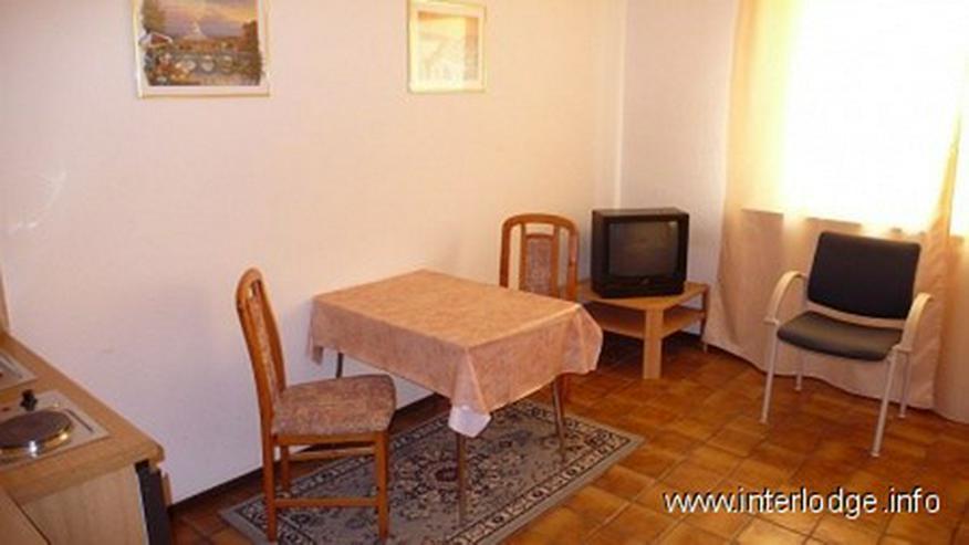 INTERLODGE Einfach möbliertes Apartment in Altenessen-Süd - Wohnen auf Zeit - Bild 1