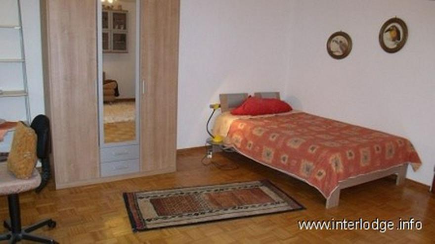 Bild 4: INTERLODGE Komplett möbliertes, geräumiges Apartment mit Keller und PKW-Stellplatz in Es...