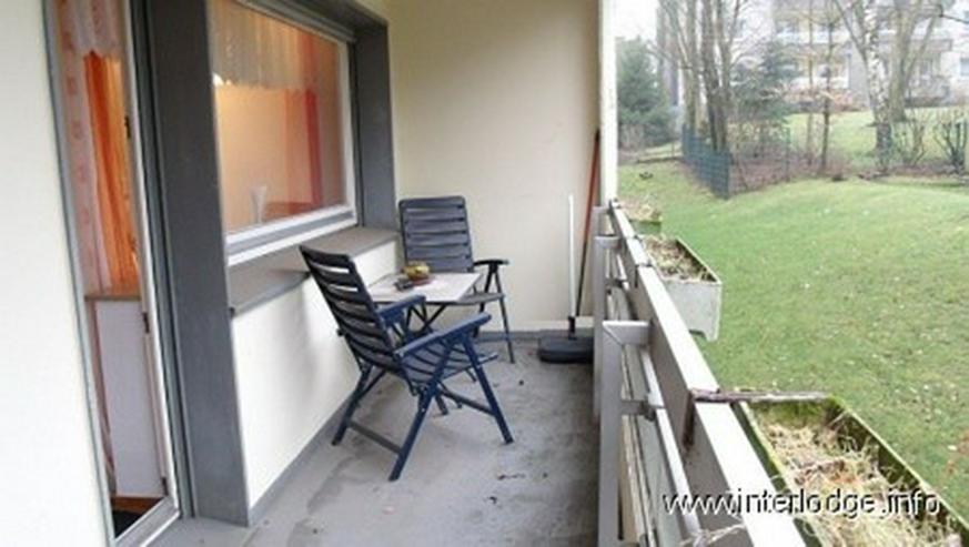 Bild 5: INTERLODGE Komplett möbliertes, geräumiges Apartment mit Keller und PKW-Stellplatz in Es...